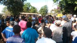 Observatório dos Conflitos Rurais em São Paulo Reprodução