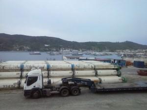 Porto do Forno em Arraial do Cabo
