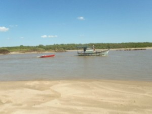 Canal da Boca da Barra